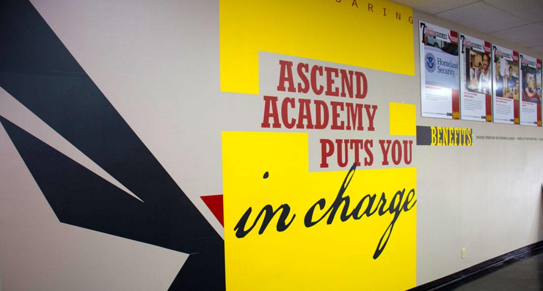 Ascend-1