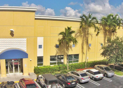 Doral Commerce Park