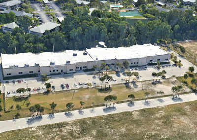 Parrish Charter School